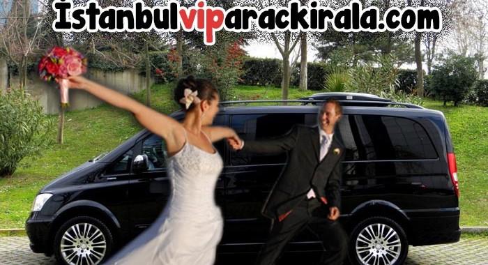 vip düğün arabası,vip vito